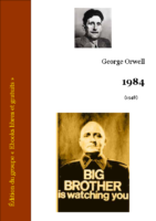 1984 georges orwell