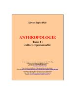Anthropo 1