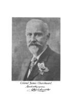 Churchward James – Mu, le continent perdu