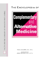 Complementary and Alternative Medicine Encyclopedia