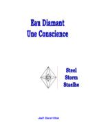 Eau diamant