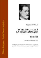 Freud2introduction a la psychanalyse 2-1