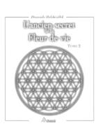 L'Ancien Secret de la Fleur de Vie tome2