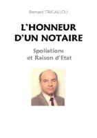 LIVRE L HONNEUR D UN NOTAIRE[1]