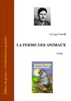 Orwell Georges – La ferme des animaux