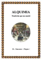 Papus – Alquimia