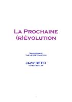 ProchaineREvolution