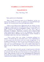 Shamballa, la Resplandissante-Nicolas Roerich