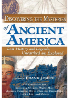 The Mysteries of Ancien America [david hatcher